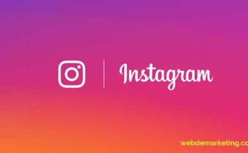 alogoritmo instagram