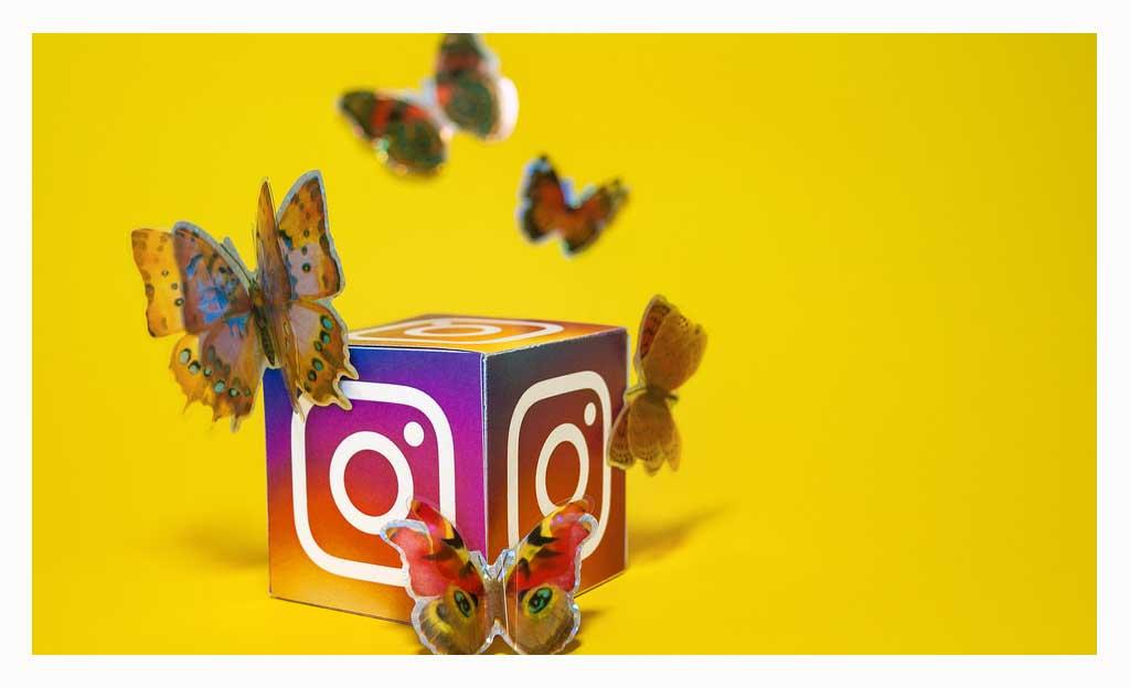 algoritmo de instagram