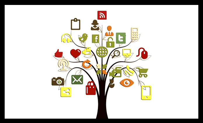 agencia de gestión de Redes Sociales