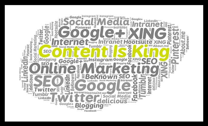 agencias de marketing de contenidos