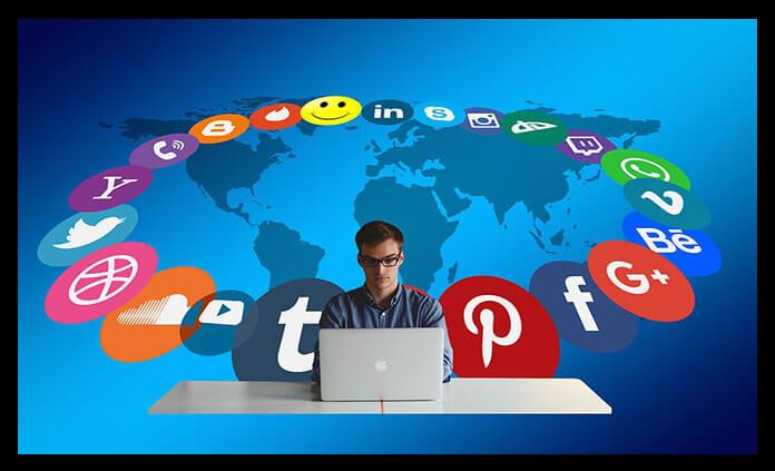 agencias de social media