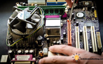 Empresas de mantenimiento informático en Madrid