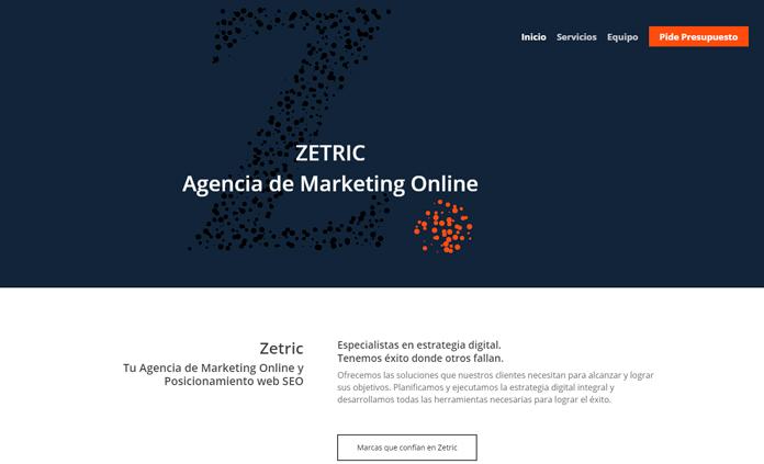 zetric