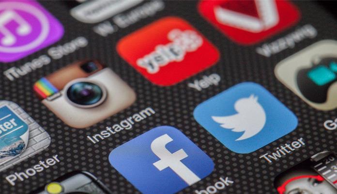 cpmunicación en redes sociales