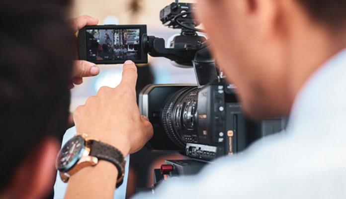 productoras de vídeo