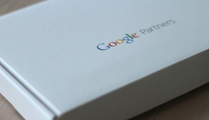 agencia certificada google partner