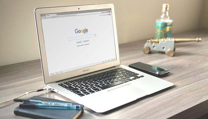 certificación google