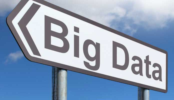 r big data