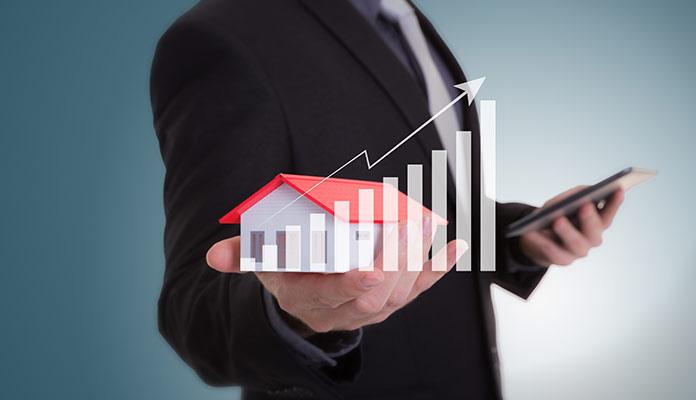 marketing inmobiliario en línea