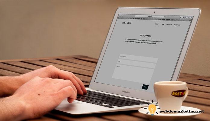 agencia diseño web sevilla