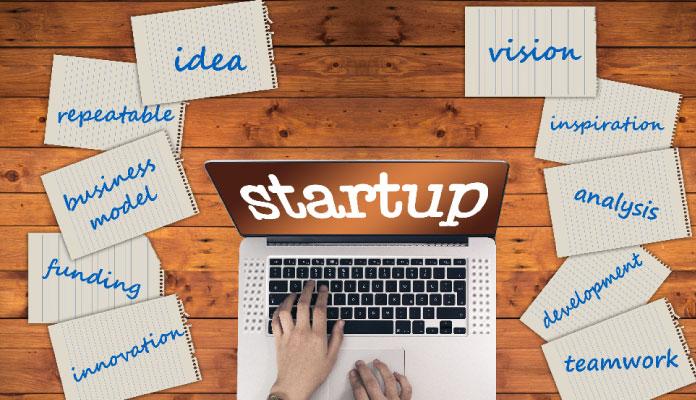 innovación startup