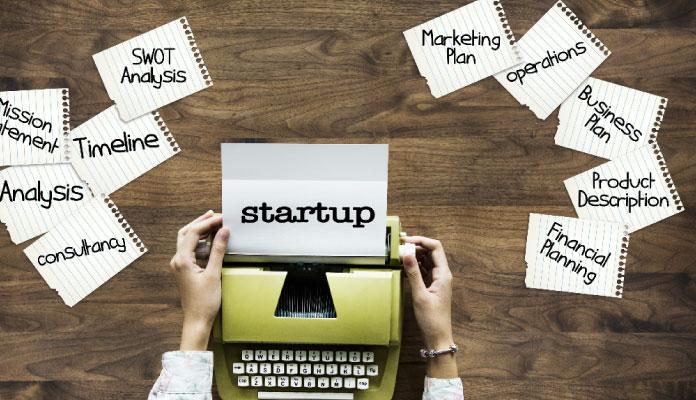 startup que es