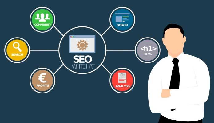 SEO Analytics. Consigue clientes, ventas y dinero.