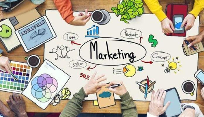 clases de marketing