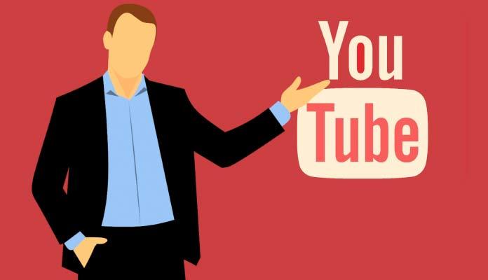 Marketing en YouTube: El principio