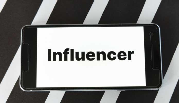 influencer marketing sport