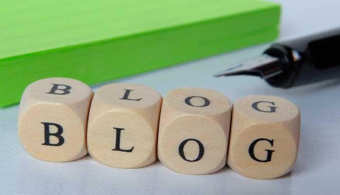 blog monetizado
