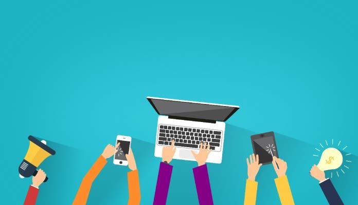 6 errores del marketing digital que debes conocer