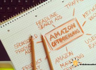 marketing amazon