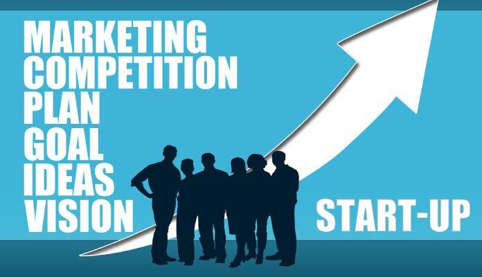 Establece quiénes son tus principales competidores