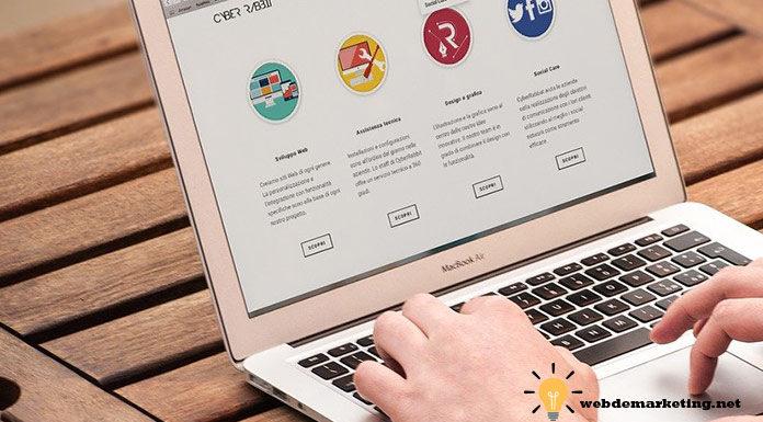 marketing digital web