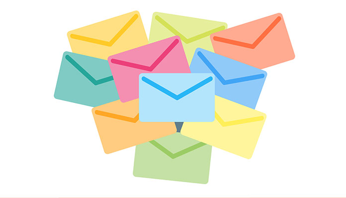 fallos email marketing