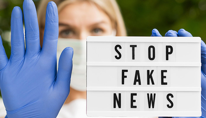 fake news redes sociales